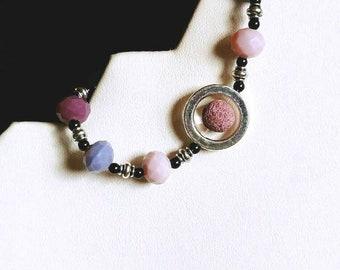 Spinner Diffuser Bracelet