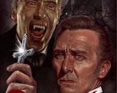 Hammer Horror Dracula 195...