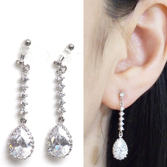 rhinestone on fur product com jewelry lady gold pearl elegant clip earring jewellery earrings dhgate womens stud from ear