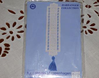 Hardanger Permin Of Copenhagen Kit