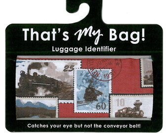That's My Bag - Postcard