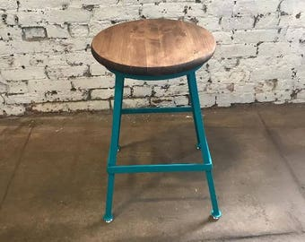 Bar stool, pub stool, counter height stool - Ready to Ship