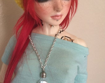 Bjd necklace