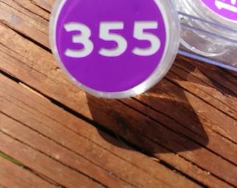 5D Diamond Painting Crystal Cross Stitch Sticker