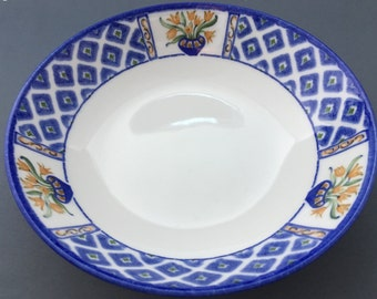 Royal Doulton Marisol Cereal Bowl.