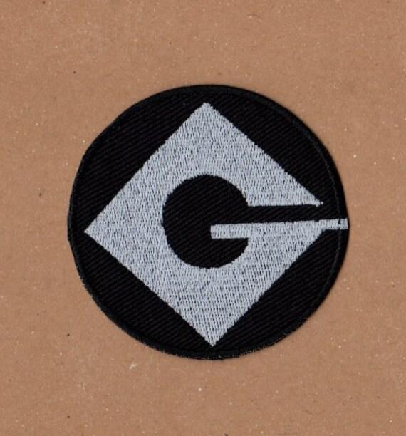 Gru G Symbol Clipart Library