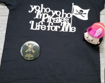 A Pirates Life For Me! (KIDS)