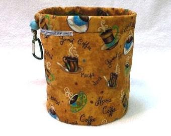 Island Coffee Bag