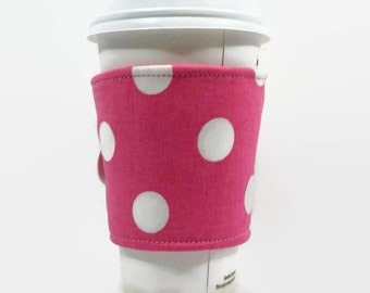 cup cozy, coffee cozy, coffee warmer, cup sleeve,  gift for her, reusable cup cozy,  coffee sleeve, cup holders, cup insulator
