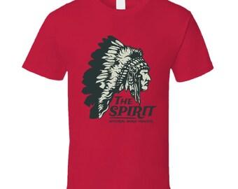 Natural Born Hunter T Shirt