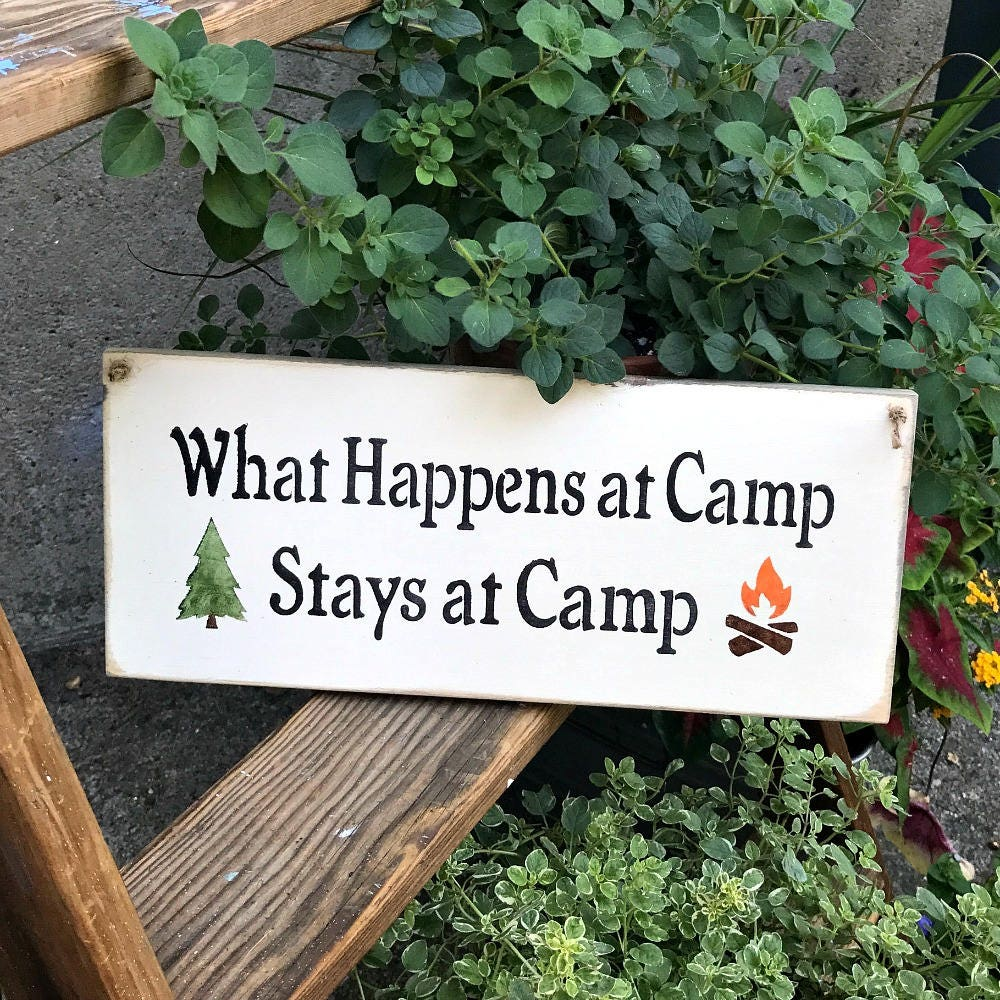 Summer Camp Cabin Names – Daily Motivational Quotes