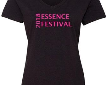 Essence Festival T-Shirt - Girls Trip Tee - Girls Night T-Shirt - Girls Trip T-Shirt - Essence Festival - Essence Fest Tee