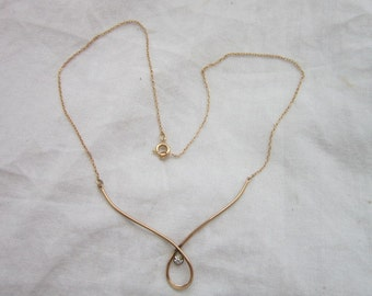 Avon 14k gold filled Etsy