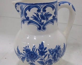 Tiffany & Company Ceramic Pitcher