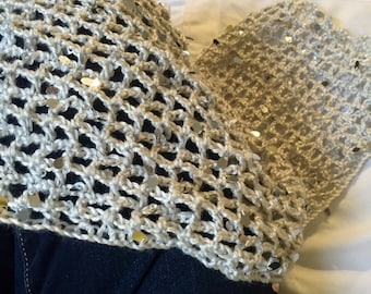 Crochet one of the most versitile crafts
