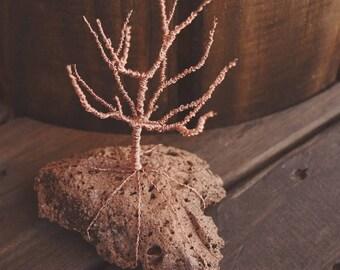 Wire Tree Sculpture    Tree Of Life    Christmas    Arizona    Nature    Wanderlust    Native American    Home Decor    Viking    Autumn