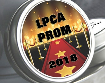 Graduation/Prom