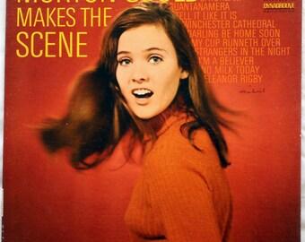 Make The Scene - Morton Gould - 1967 - Vinyl - LPM-3771