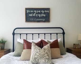 E.E. Cummings citation signe