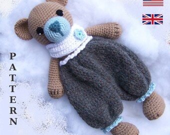 Lion Crochet Pattern Amigurumi : Instant download crochet pattern baby lion toy lion amigurumi