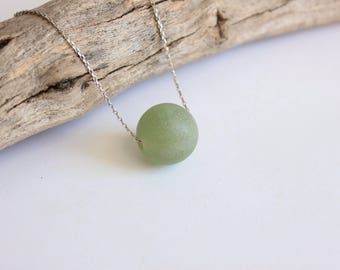 Nephrite Necklace