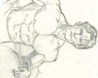 Arnie Body