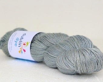 Silken 4 ply - Icicle