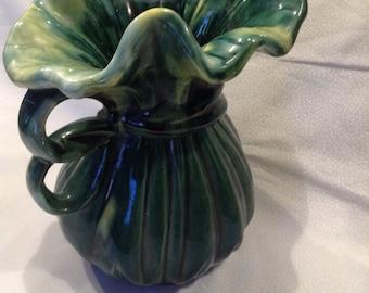 McCoy art pottery