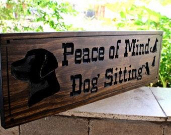 Well known Custom dog signs | Etsy FL35