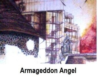 Armageddon Angel