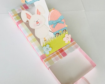 EASTER Pop-up boxes/ Easter gift boxes / Easter treat boxes / Easter candy boxes / Easter favor / Easter favor boxes / Easter party favors