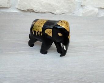 Elephant Egyptian decor animal ornament