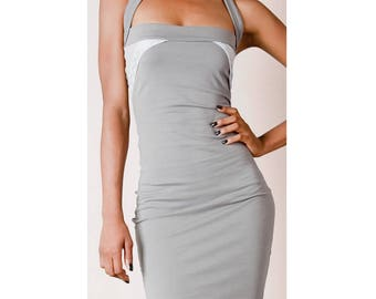 sweaty dress