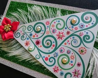Handmade Festive Cards – Magical Festivity