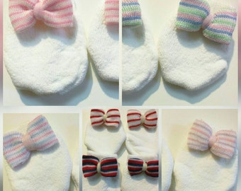 Newborn Socks Etsy