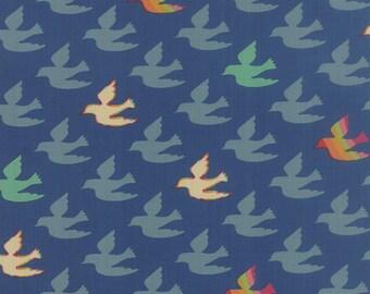 Moda-Flying Colors by Momo Peace Birds 33062-15 in Sky