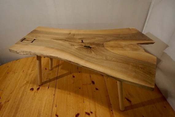Walnut Coffee Table No.2