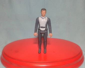 Figure of Captain Kirk of Star Trek of Mego