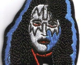 Kiss Ace Frehley Solo Patch