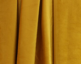 by in plush steel and ring curtains lined silk plain product top sundour gold champagne ready crushed velvet made eyelet