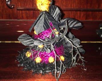Small Halloween decoration