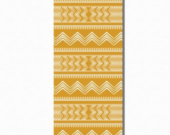 The Wes - yoga mat bridesmaids gift idea for a health nut health and well being fitness mat