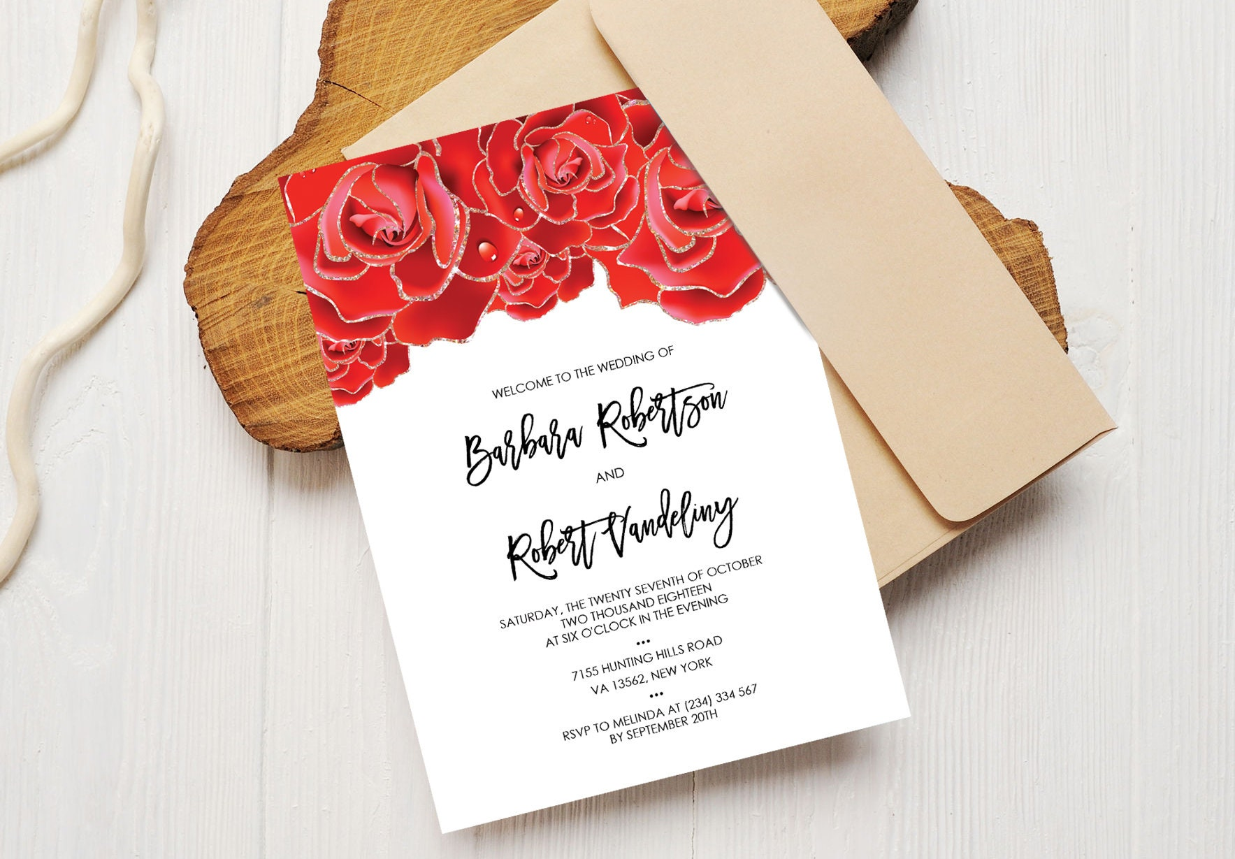 Outstanding Gold And Mint Wedding Invitations Frieze - Invitations ...