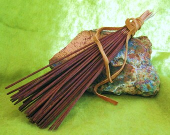 Pomegranate & Lime incense 50 sticks
