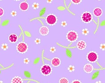 Lakehouse  12135 Lavender Cherries