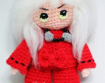 Amigurumi Doll Book : Teru teru bozu amigurumi crochet pattern tutorial kawaii toy