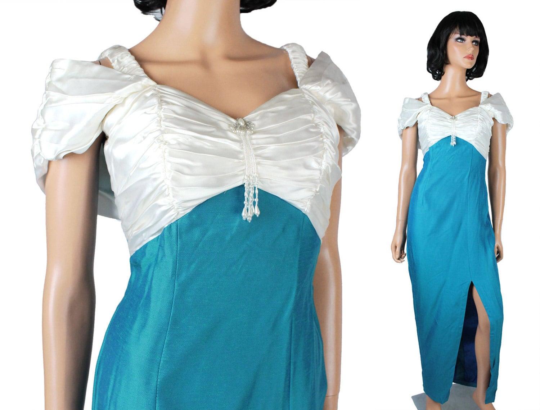 Perfect Prom Dress 80s Photos - All Wedding Dresses ...