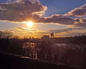Sun Bridge Manhattan