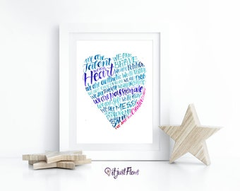 Creativity Wall Art - Inspirational Art