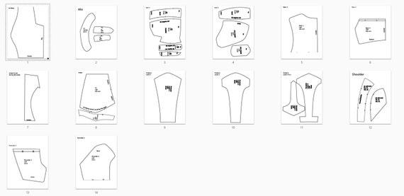 Diy snake eyes foam armor tutorial kit includes patterns like this item maxwellsz